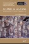 Image for Les recits de survivance.