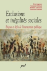 Image for Exclusions et inegalites sociales