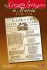 Image for La Gazette litteraire de Montreal (1778-1779).