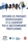 Image for Explorer les pratiques deontologiques et le leadership...