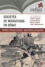 Image for Societes De Migrations En Debat.