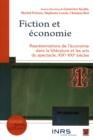 Image for Fiction Et Economie.