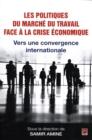 Image for Politiques Du Marche Du Travail Face a La Crise Economique.