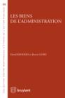 Image for Les Biens De L'administration