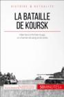 Image for La bataille de Koursk: Hitler face a l'Armee rouge, un charnier de sang et de metal
