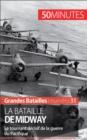 Image for La bataille de Midway: Le tournant decisif de la guerre du Pacifique