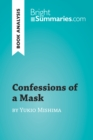 Image for Confessions of a Mask by Yukio Mishima (Book Analysis): Detailed Summary, Analysis and Reading Guide