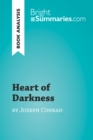 Image for Heart of Darkness by Joseph Conrad (Book Analysis): Detailed Summary, Analysis and Reading Guide