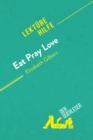 Image for Eat, pray, love von Elizabeth Gilbert (Lekturehilfe): Detaillierte Zusammenfassung, Personenanalyse und Interpretation