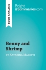 Image for Benny and Shrimp by Katarina Mazetti (Book Analysis): Detailed Summary, Analysis and Reading Guide