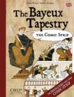 Image for The Bayeux tapestry  : the comic strip