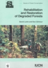 Image for Rehabilitation and Restoration of Degraded Forets