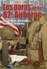 Image for Les Paras De La 82e Airborne : Sicile, Italie, Normandie, Hollande, Ardennes