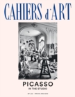 Image for Picasso  : in the studio