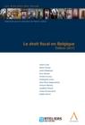 Image for Le Droit Fiscal En Belgique: Edition 2013.
