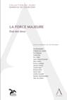 Image for La Force Majeure: Etat Des Lieux (Belgique)