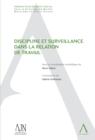 Image for Discipline Et Surveillance Dans La Relation De Travail: (Droit Belge)
