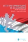 Image for L'etat Du Grand-duche De Luxembourg