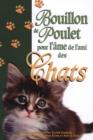 Image for Bouillon de poulet pour l'ame de l'ami des chats.