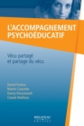 Image for L'accompagnement psychoeducatif : Vecu partage et partage...