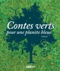 Image for Contes verts pour une planetebleue.
