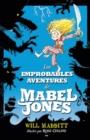 Image for Les Improbables Aventures De Mabel Jones
