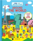 Image for Little Detectives Around the World : A Look and Find Book