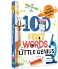 Image for 100 First Words for Your Little Genius