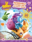 Image for Sunny Bunnies: Adorable Sticker and Activity Book : More than 100 Stickers (US Edition)