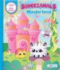 Image for Squeezamals: Wonderland (Little Detectives) : A Look-and-Find Book