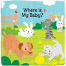 Image for Where is My Baby?