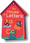 Image for Flash Cards : The House of Letters
