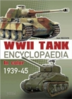 Image for WWII tank encyclopedia in color 1939-45