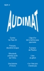 Image for Audimat - Revue n(deg)4: Revue de critique musicale