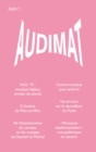 Image for Audimat - Revue n(deg)7: Revue de critique musicale