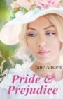 Image for Pride and Prejudice : A novel by Jane Austen (unabridged edition)