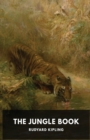 Image for The Jungle Book : A collection of stories by the English author Rudyard Kipling