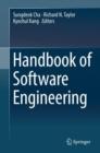 Image for Handbook of Software Engineering
