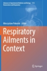 Image for Respiratory Ailments in Context