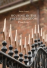 Image for Housing in the United Kingdom  : whose crisis?