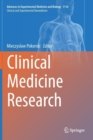 Image for Clinical Medicine Research