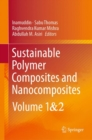 Image for Sustainable Polymer Composites and Nanocomposites