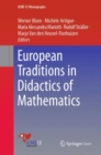 Image for European traditions in didactics of mathematics