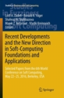 Image for Recent Developments and the New Direction in Soft-Computing Foundations and Applications : Selected Papers from the 6th World Conference on Soft Computing, May 22-25, 2016, Berkeley, USA