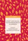 Image for Sport and Social Entrepreneurship in Sweden