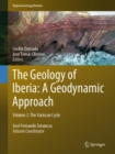 Image for The geology of Iberia: a geodynamic approach. (The variscan cycle) : Volume 2,