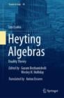 Image for Heyting Algebras : Duality Theory