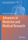 Image for Advances in Medicine and Medical Research