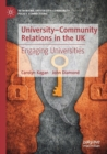 Image for University-community relations in the UK  : engaging universities