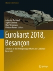 Image for Eurokarst 2018, Besancon: advances in the hydrogeology of karst and carbonate reservoirs